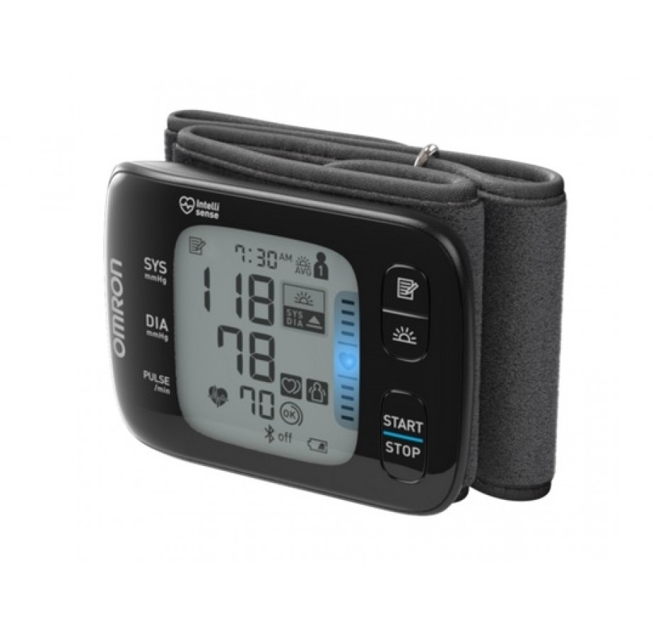 Tensiomètre poignet RS7 INTELLI IT